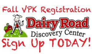 West Melbourne FL VPK Program