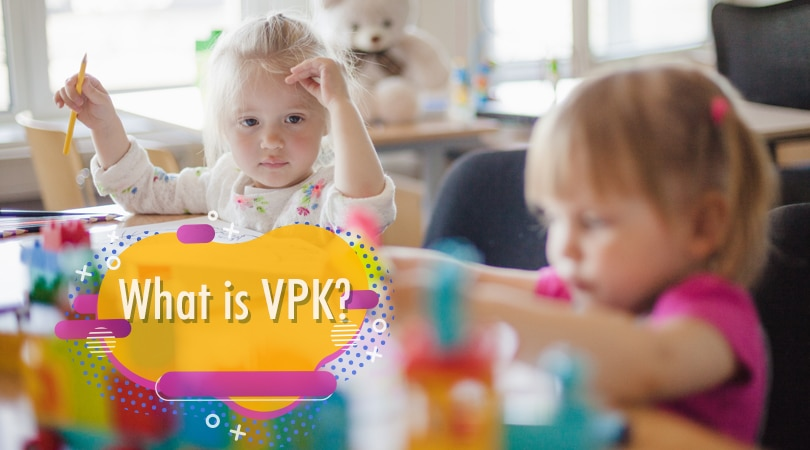 What is VPK